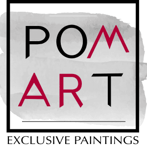 Pomart Exclusive Paintings
